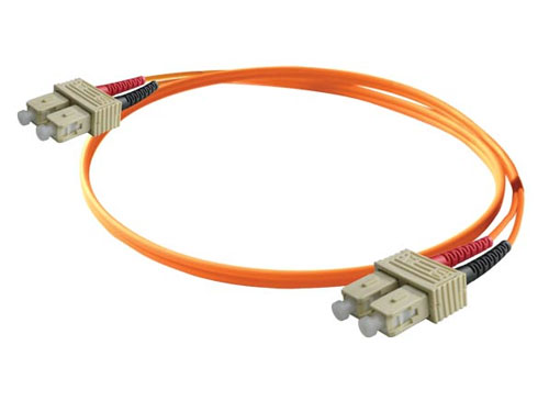 Câble optique, jarretière optique, Monomode, multimode, connecteur optique